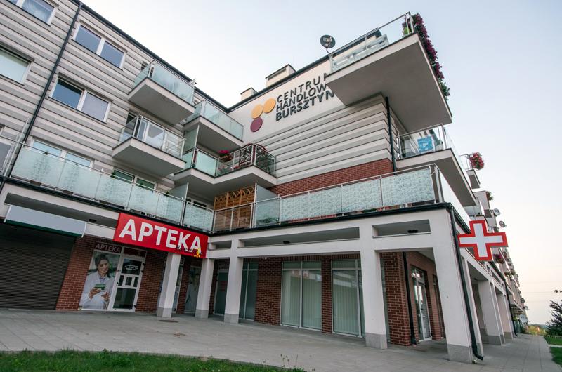 kasetony - gdansk