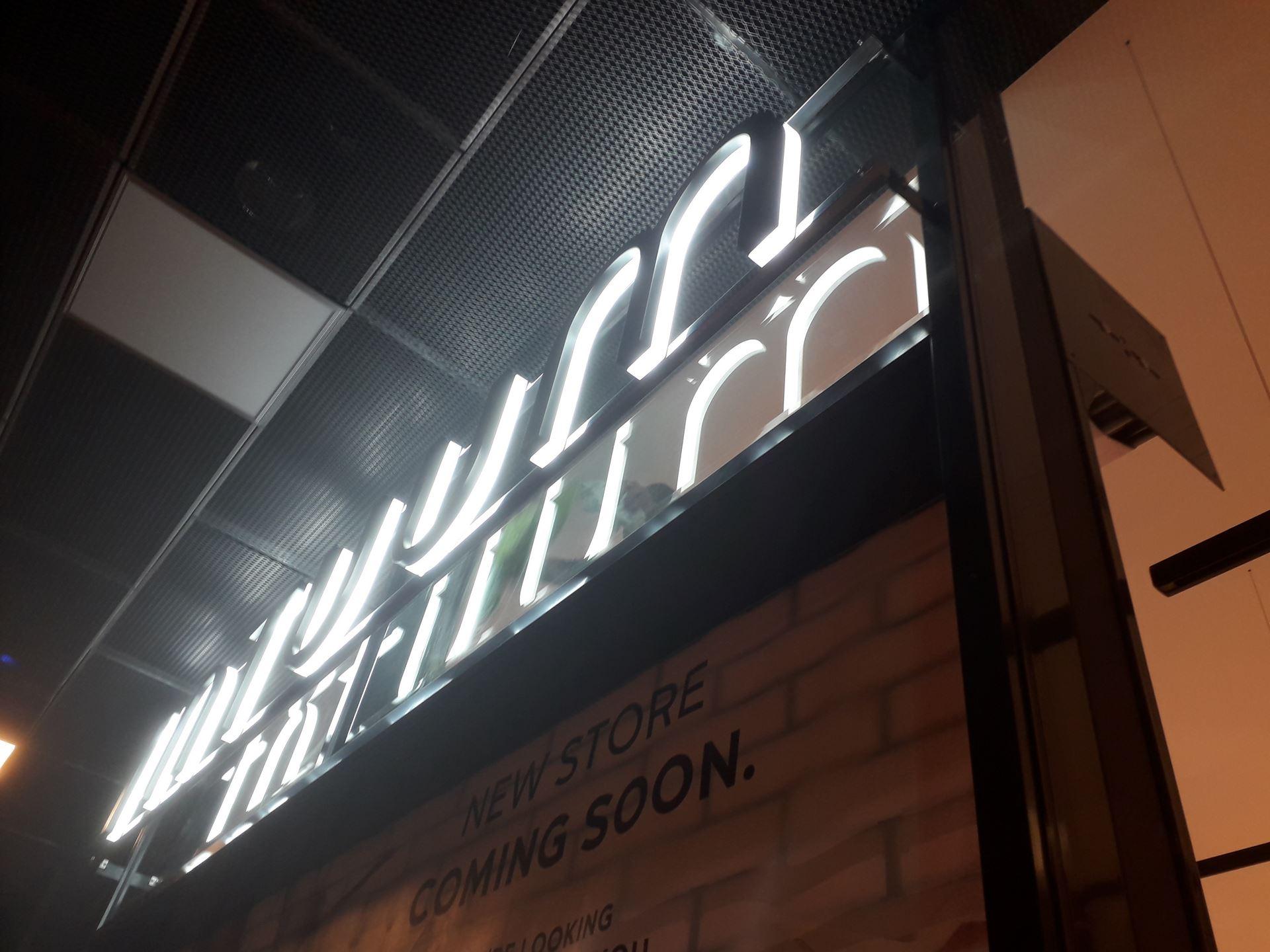 litery - reklamowe - gdansk